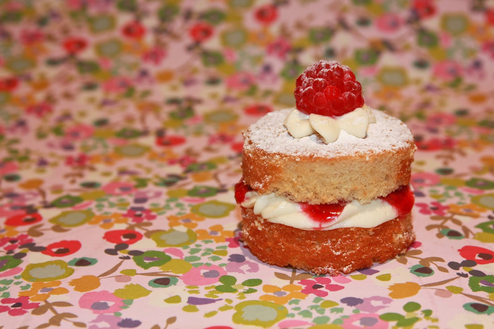 Raspberry Sandwich Cake: Recipes and Tips 67