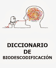 Diccionario de Biodescodificación