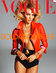 Vogue Italia gets tough!