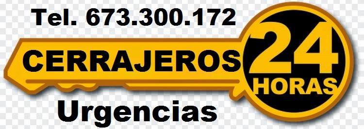 Cerrajeros Málaga 24 horas
