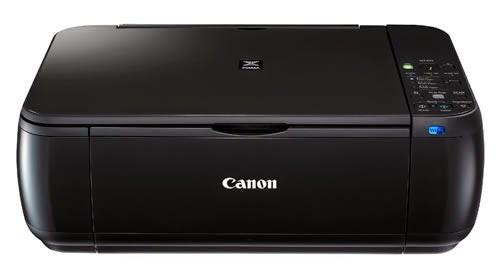 Canon PIXMA MP497