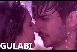 Gulabi Lyrics - Shuddh Desi Romance | Music Songs MP3