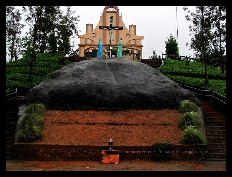 Kurishupara Church