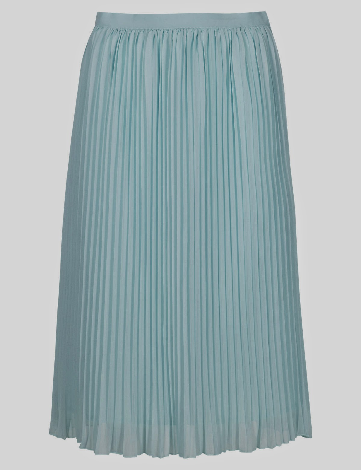 Limited Edition pleated skirt photos