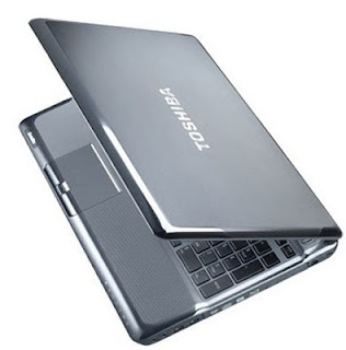 Toshiba Satellite A660 Drivers For Windows 7 (32bit)