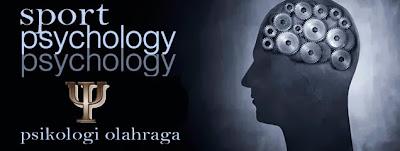 Sport psychology, psikologi olahraga