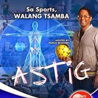 Ang galing sa sports, tsamba nga lang ba o may siyensiya? Hosted by Paolo Bediones, Astig takes a scientific approach to sports to determine the fine line between winning and […]