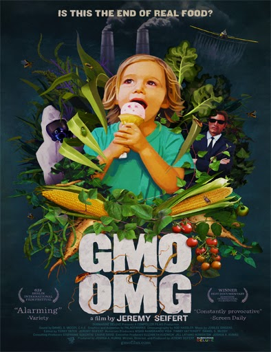 Ver GMO OMG (2013) Online
