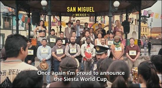 siesta-world-cup