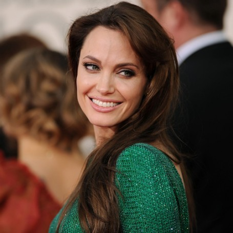 Angelina Jolie Kissing Scenes