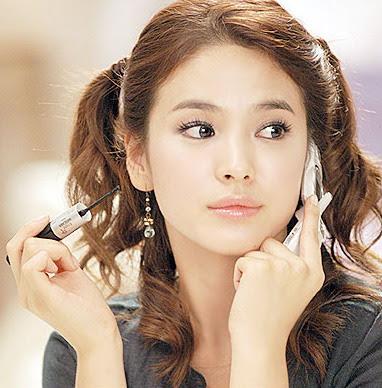 Foto Song  on Song Hye Kyo   Koleksi Foto Foto Cantik Song Hye Kyo   Kamseupay