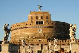 Castillo de Sant Angello