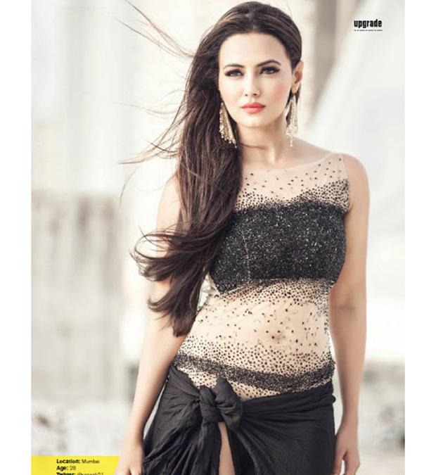 Sana Khan Latest Photoshoot For FHM Magazine Photos | Bollywood Hollywood News