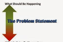 Tahap I : Problem Statement