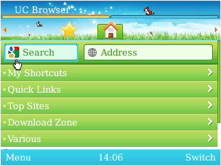 download latest uc browser for blackberry 9300