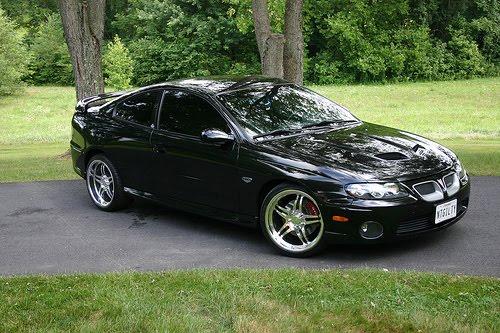 2006 Pontiac Gto. 2004-2006 Pontiac GTO - Is It