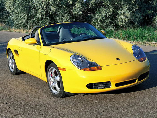the ultimate car guide car profiles porsche boxster. Black Bedroom Furniture Sets. Home Design Ideas