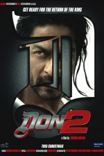 Watch Don 2 (2011) Hindi Movie Online