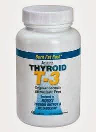 best weight loss supplement thyroid