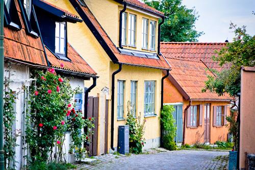 Visby/ Gotland