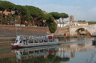 Battelli di Roma