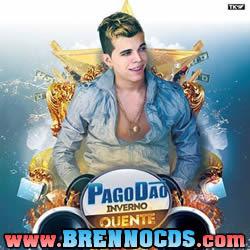 Banda Pagodão - Inverno Quente 2013