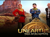 Unearthed:Trail of Ibn Battuta Apk v1.4 +OBB
