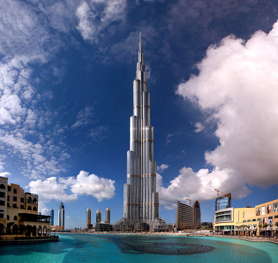Wallpapers burj khalifa - Dubai burj khalifa hd photos ...