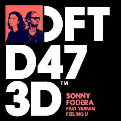 Sonny Fodera featuring Yasmin