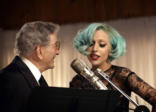 Tony Bennett - The Lady Is A Tramp (feat. Lady Gaga) Lyrics