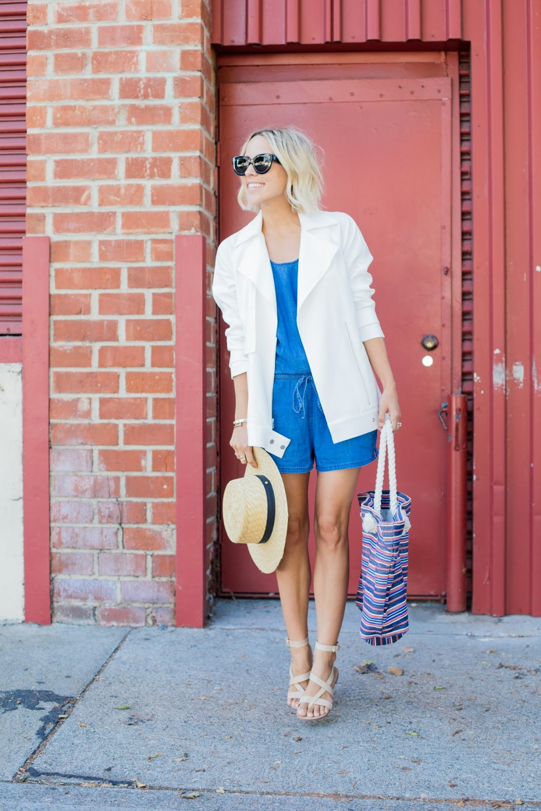 blazer-macacão-macaquinho-macacão curto-macacão azul-macacão feminino curto-roupas da moda-roupas-lojas de roupas-moda feminina-roupas femininas-roupas online-comprar roupas online-sites de moda-macaquinho feminino