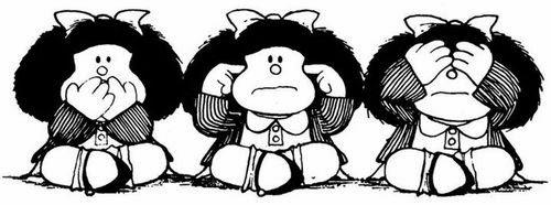 Eterna Mafalda
