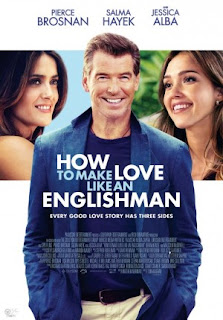 Film How to Make Love Like an Englishman 2015