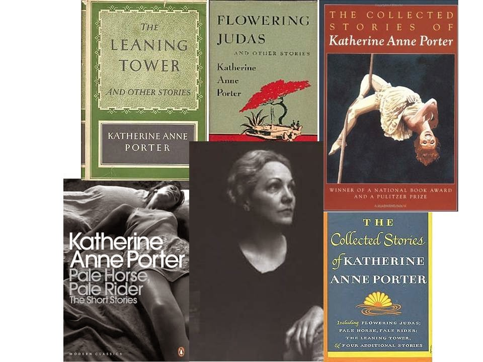 an essay on katherine anne porter