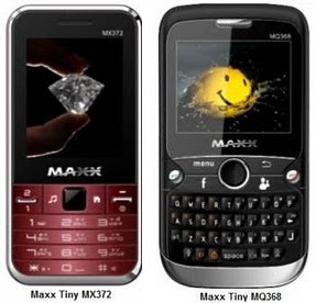 MAXX Tiny Series Mobiles
