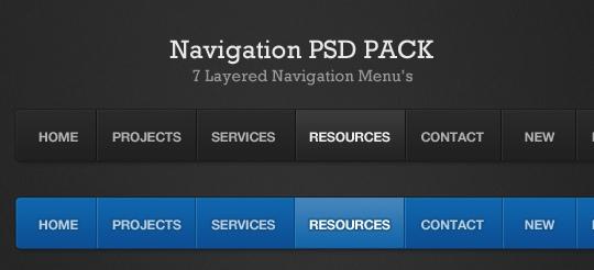 Free PSD Files 15
