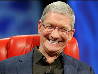 Tim Cook va faire don de sa fortune