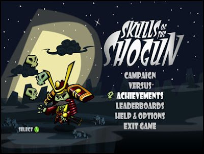 Skulls of the: Shogun