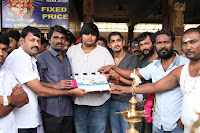 Jigarthanda Movie Launch Photo Gallery