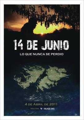 14 junio: