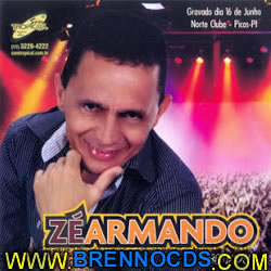 Zé Armando   Ao Vivo   CD 2013 | músicas