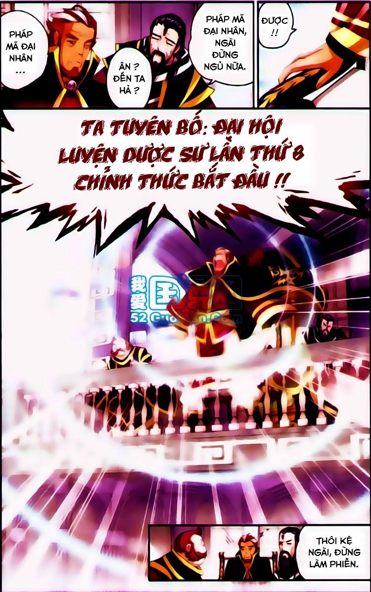 Đấu Phá Thương Khung chap 67 page 14 - IZTruyenTranh.com
