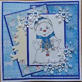1. prijs bij Joanne Sheen