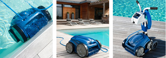 robot vortex 3 les robots piscine zodiac. Black Bedroom Furniture Sets. Home Design Ideas