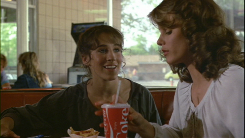 Footloose 1984 rusty