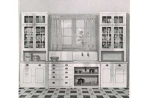Little Cottage That Could Kitchen Ideas