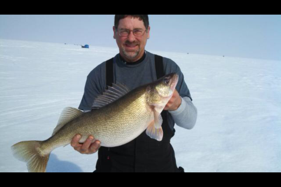 Lake erie walleye fishing reports for Lake erie walleye fishing report