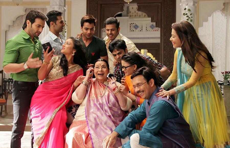 Zee TV, Tumhi Ho Bandhu Sakha Tumhi, cast, Dimple Jhangiani, Neil Bhatt,