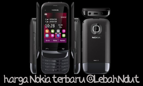 Update Daftar Harga Nokia Baru dan Bekas Terlengkap
