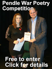 Poetry Competition - Enter Now!